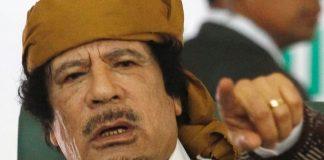 تهريب 560 مليارا من أموال القذافي إلى المغرب