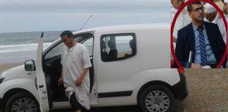 وزارة التوفيق توقف إماما وخطيبا جديدا ببومالن دادس إقليم تنغير