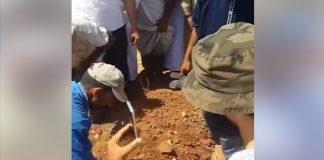 وفاة الشيخ عبد الإله قسو