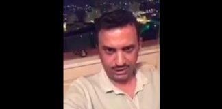 فيديو.. اسمع كلام الأمير خالد بن طلال بن عبد العزيز عن أمير قطر