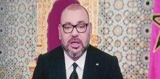 فيديو.. الخطاب الملكي الكامل في ذكرى 18 لعيد العرش