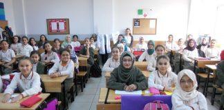 """""""قرية اللغة العربية"""" مشروع فريد لتعليم الأتراك العربية"""