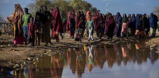 الصحة العالمية: 2.1 مليار شخص في العالم يفتقرون إلى مياه صالحة للشرب