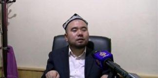 """فيديو.. داعية تركستاني: الإعدام ينتظر بعض الطلبة """"الإيغور"""" المرحلين من الأزهر"""