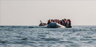 إنقاذ 339 شخصا من الغرق بين المغرب وإسبانيا