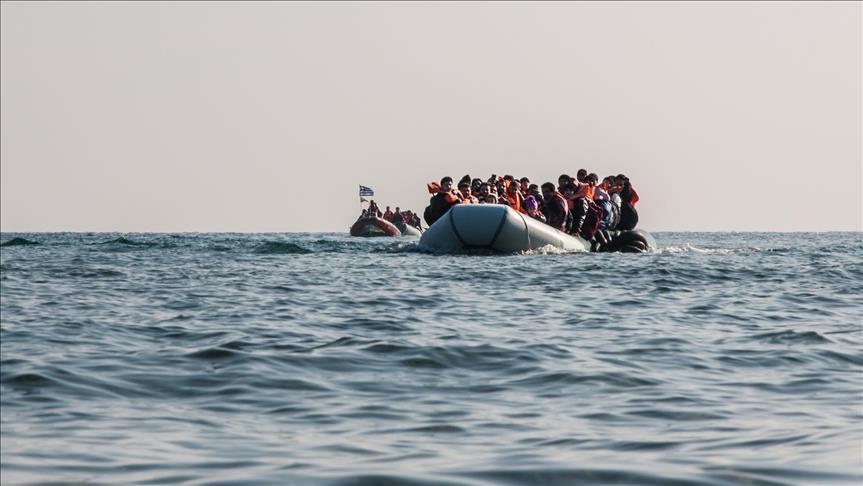 الناظور: تفكيك ورشة لصناعة القوارب المطاطية التقليدية المستعملة في الهجرة السرية