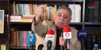 المديرية العامة للأمن الوطني تنفي تصريحات منسوبة للمحامي محمد زيان