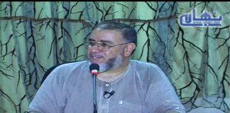 فيديو.. الشيخ عبد الله نهاري يعلق على معاشات البرلمانيين، ويتساءل: هل هؤلاء يمثلوننا أم يمثلون علينا؟
