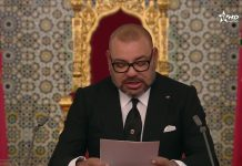 هذا موعد الخطاب الملكي بمناسبة ثورة الملك والشعب