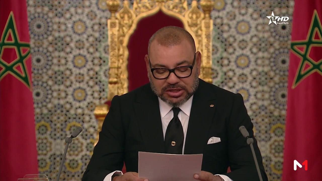 نص خطاب الملك محمد السادس بمناسبة الذكرى الـ19 لعيد العرش