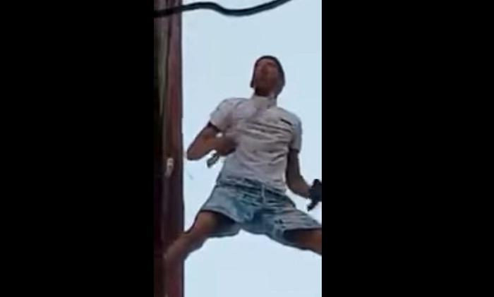 (فيديو) عصابات تثير الرعب في نفوس ساكنة فاس