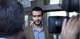 8 ملايين دولار واعتذار رسمي من الحكومة لأصغر مسلم كندي كان في غوانتانامو