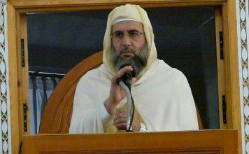 """""""المسجد الأقصى قضية كل مسلم وليس شأنا خاصا بالمقدسيين"""".. خطبة د. رشيد بنكيران"""