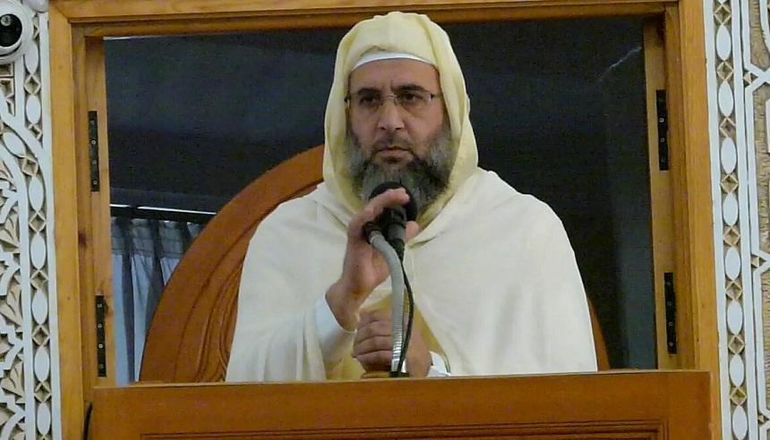 د. رشيد بنكيران: أخطاء تتعلق بمقصورة المسجد وجب التنبيه عليها