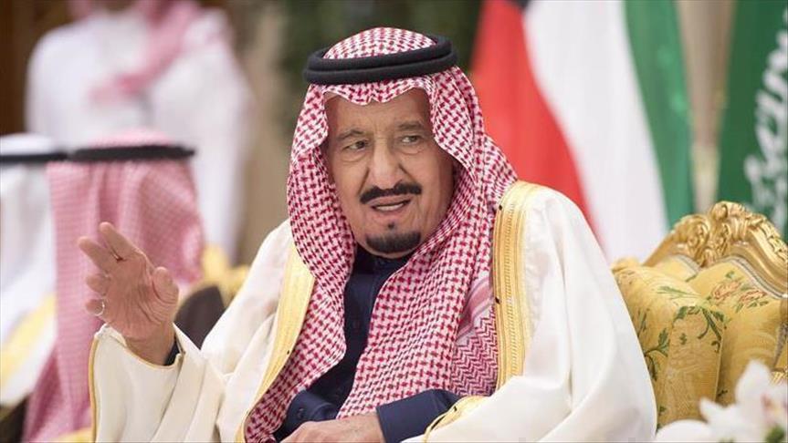 الملك سلمان بن عبد العزيز: السعودية تعرضت لـ286 صاروخا باليستيا و289 طائرة بدون طيار