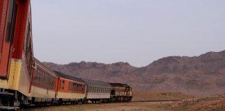 عصابة تحتجز 3 سيدات داخل قطار متوجه نحو طنجة