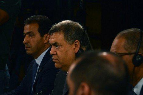 هذه هي اللائحة جديدة لرجال السلطة المغضوب عليهم بالمدن المغربية