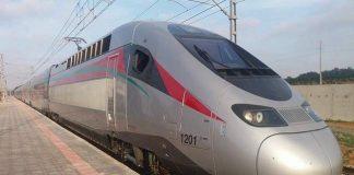 TGV في مراحله الأخيرة