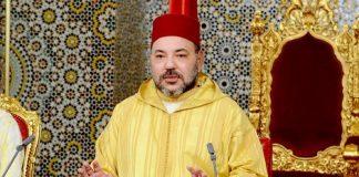 الملك محمد السادس يدعو إلى المشاركة بكل حرية ومن دون حدود أو شروط في النقاش حول النموذج التنموي الجديد