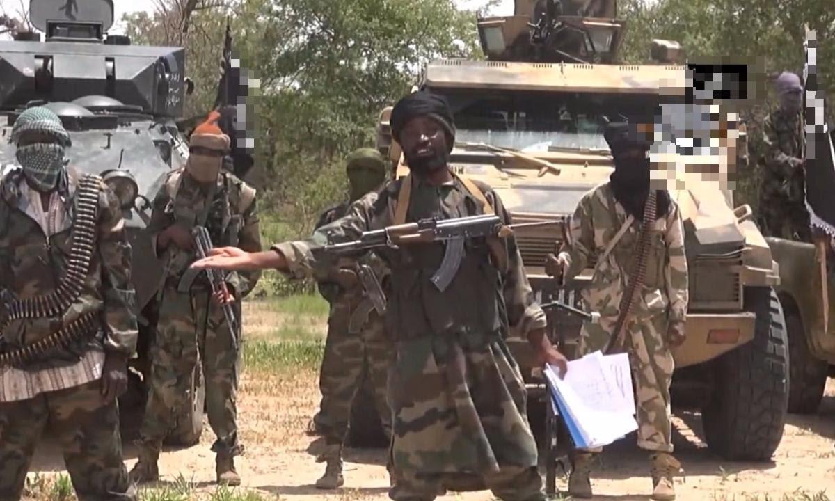 """تحرير 58 سيدة و75 طفلا من قبضة """"بوكو حرام"""" في نيجيريا"""
