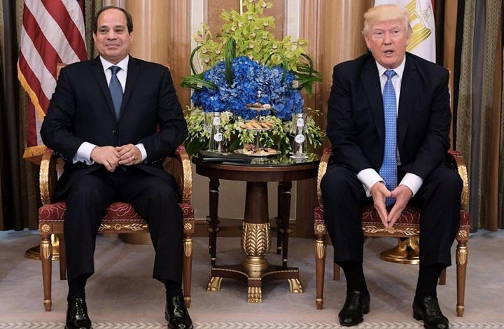القاهرة عن عدم ذكر أمريكا في قرار القدس بمجلس الأمن: لم نسع للتصادم وعلاقتنا عميقة!!