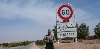 تصدير غاز تندرارة يثير مخاوف الجارة الجزائر