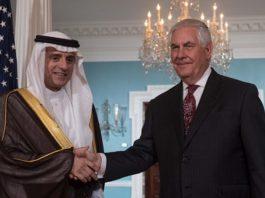 إحباط أميركي من دول حصار قطر قبيل زيارة تيلرسون