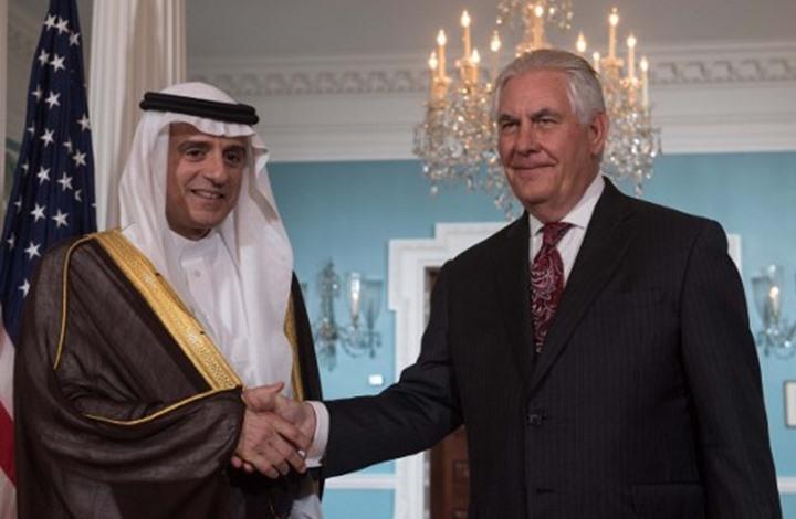 """وزير الخارجية الأمريكي: """"حصار قطر قُرر في عشاء خاص حضره كوشنر وقادة خليجيون"""""""