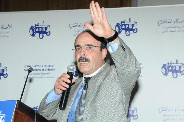 """""""البام"""" يصف تهديد الحكومة للمقاطعين بـ""""الردة السياسية والحقوقية"""""""