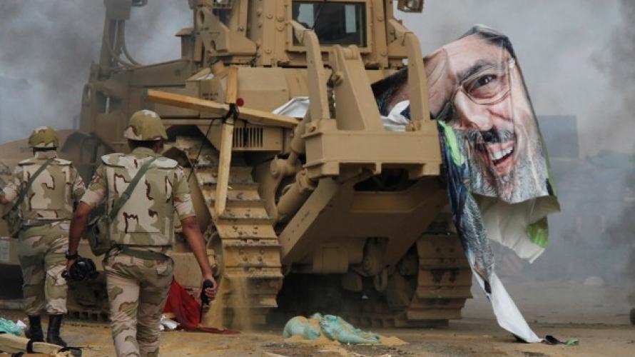 احسان الفقيه تكتب: كلمات في سرادق العزاء لثورة يناير المصرية