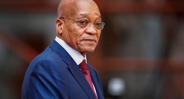 زوما: لن أستقيل قبل تصويت البرلمان بحجب الثقة