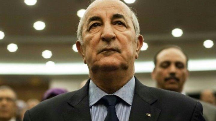 """أكبر حزب إسلامي بالجزائر: خطاب الرئيس المنتخب """"جامع"""" والواقع يحكم صدقه"""
