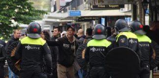السيطرة على عملية احتجاز رهائن داخل مجمع إعلامي