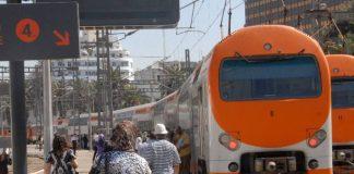المكتب الوطني للسكك الحديدية .. توقف وتعديل عدد من الرحلات يومي السبت والأحد في محوري الدار البيضاء- مراكش والدار البيضاء- القنيطرة