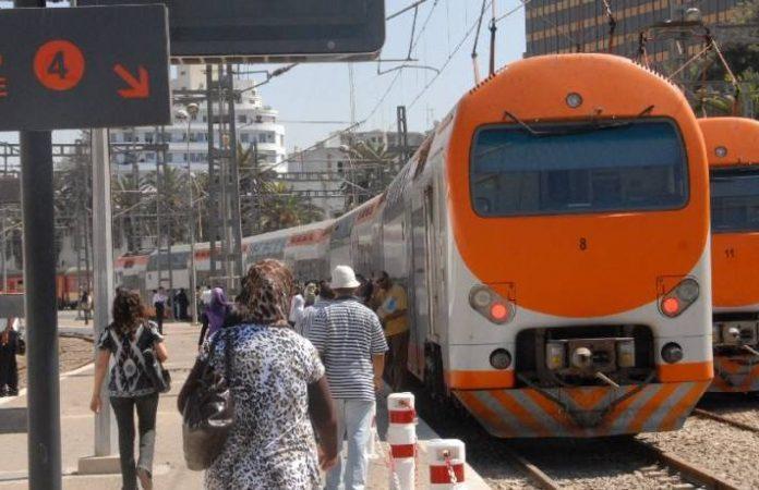 برنامج خاص لسير القطارات بمناسبة عيد الفطر السعيد