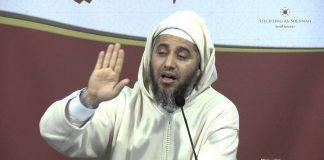 موقف علماء المغرب رواد الحركة الوطنية من قضية الأقصى وفلسطين