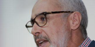 شيخي ينفي أن يكون للحركة موقف أو رأي في الخلاف الدائر في حزب العدالة والتنمية