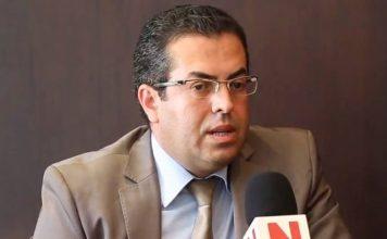 الدحموني عن انتقاد مدير ميدي1 لحجاب الوزيرة الحقاوي: إنه مجرد حاقد ضعيف أشفق فعلا عليه