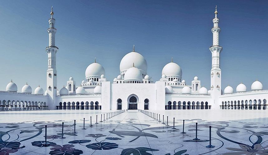 إعلان خاص بالأئمة المغاربة الراغبين بالترشح لاختبار الإمامة في دولة الإمارات
