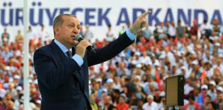 تركيا تعتزم بناء 24 ألف مسكن في بنغلادش لمسلمي الروهنغيا