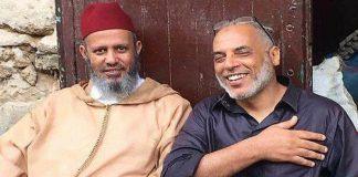 علاقة الدكتور زين العابدين بلافريج بالشيخ القارئ عبد الإله قسو -رحمه الله-