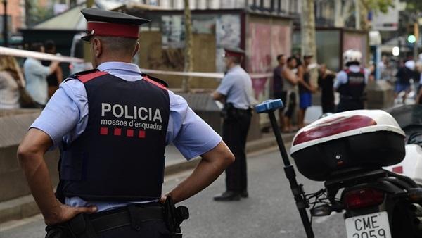 اعتقال شخصين في المغرب يشتبه بصلتهما باعتداءات كاتالونيا