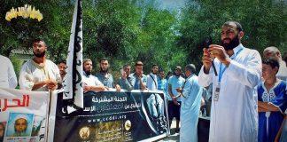 اللجنة المشتركة تثمن خطوة الإفراج عن المعتقلين الإسلاميين وتدعو الدولة للمزيد من الجرأة
