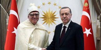 وفاة السفير المغربي في أنقرة أثناء تواجده بمدينة الرباط
