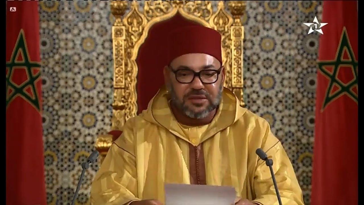 عفو ملكي على 792 سجينا بمناسبة المولد النبوي