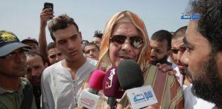القزابري في جنازة الشيخ زحل: العز هو عز العلماء