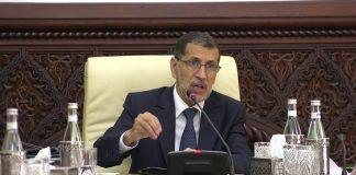 فيديو.. العثماني في افتتاح المجلس الحكومي يدعو السلطات إلى التعبئة خلال العطلة الصيفية