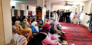 الترشيح لعملية انتقاء منسقين ومستشارين تربويين إقليميين ببرنامج محو الأمية بالمساجد بالخميسات