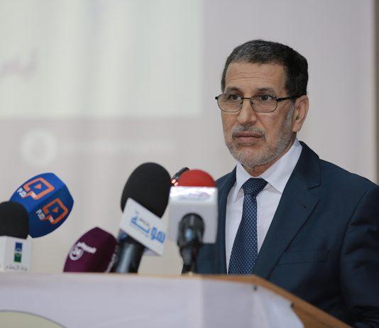 العثماني: اتفاقية منطقة التبادل الحر الإفريقية تدعم سيادة المغرب على الصحراء
