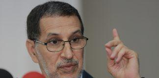 العثماني يكلف مكتب دراسات بريطاني لإحصاء الفقراء المغرب